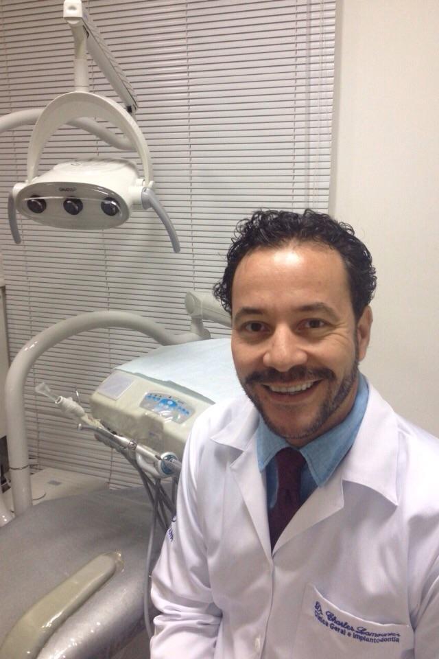 Dr. Charles Lamounier
