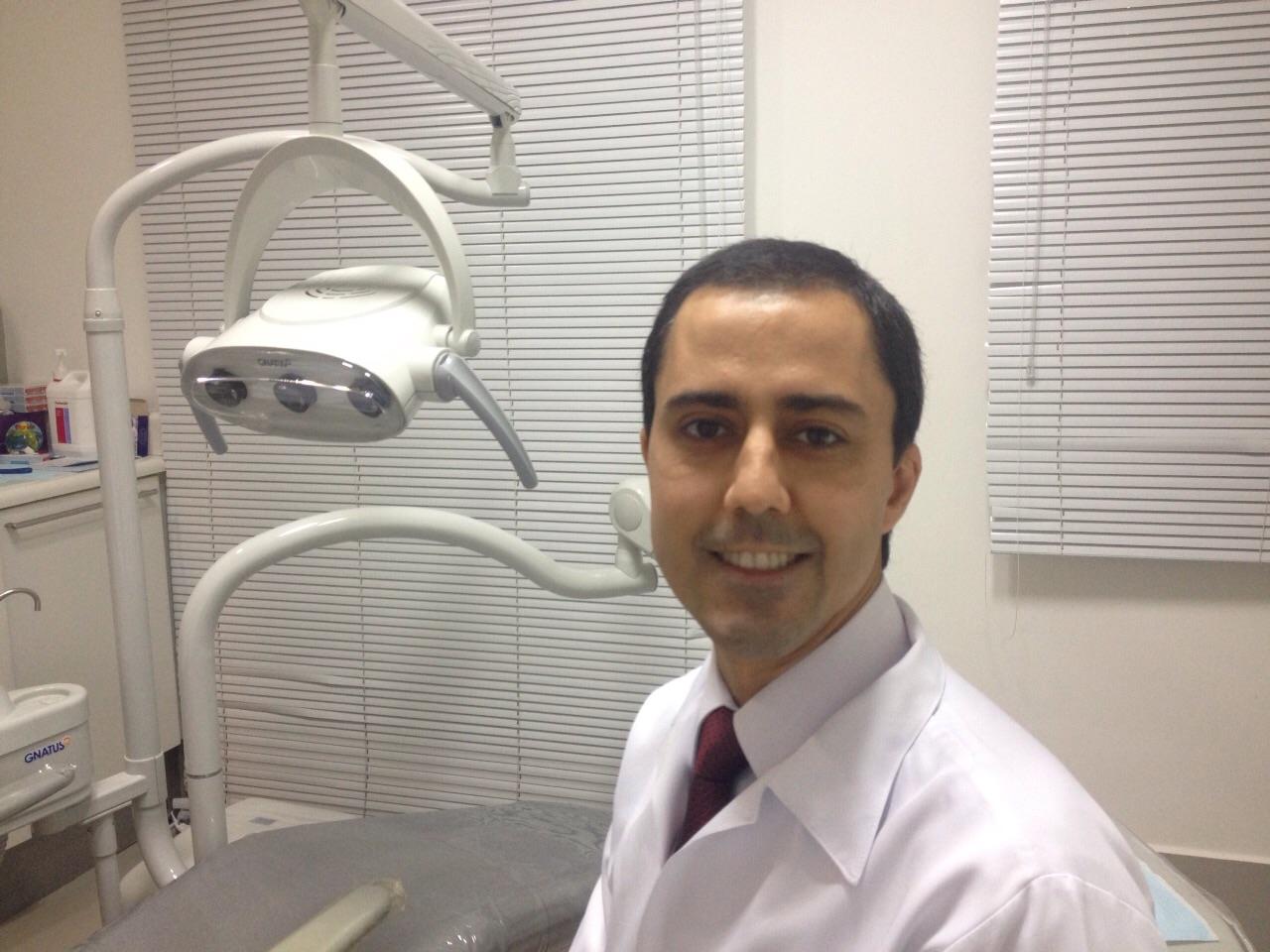 Dr. Alexandre Moreira da Cunha